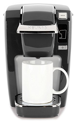 Discover Bargain Keurig K10 Mini Plus Brewing System, Black