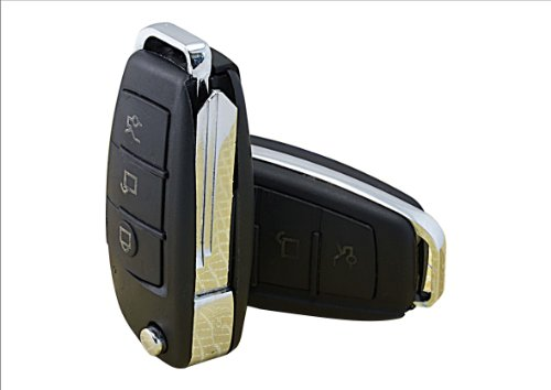1920*1080 Dvr Multifunctional Hd Recorder Camera Hidden Camera Car Keychain Camera Recorder With Night Vision S820 With Motion Dection Function