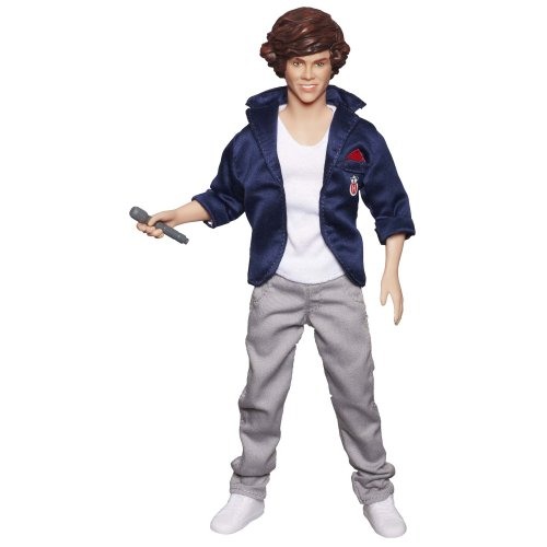 One Direction Singing Dolls Collection, Harry