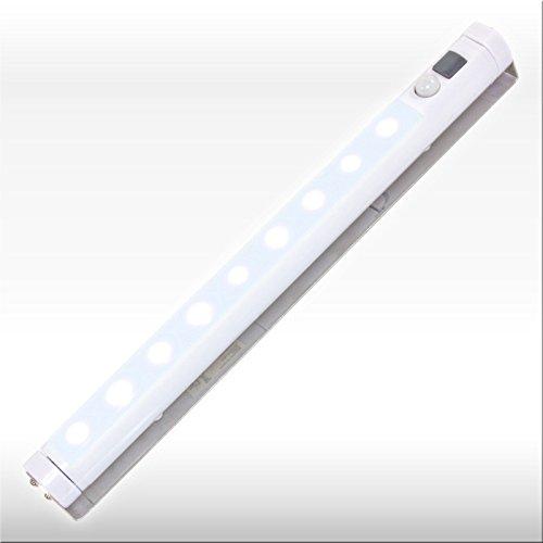 batterieleuchte 39 light under 6000 39 mit sensorschalter kabellose smd led lichtleiste. Black Bedroom Furniture Sets. Home Design Ideas