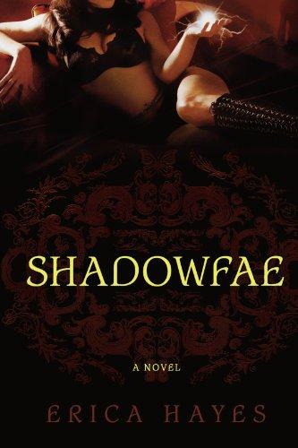 Image of Shadowfae (Shadowfae Chronicles #1)