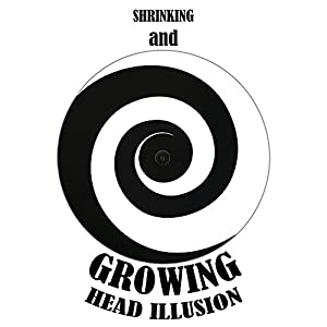 MMS Shrinking and Growing Head Illusion (Plastic) by Top Hat Productions Tricks