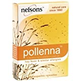 Nelsons Pollenna 72 Tablets - CLF-NEL-100139