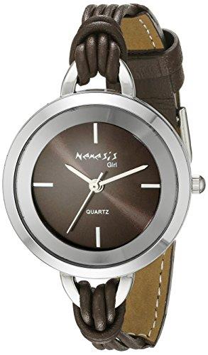 Nemesis Mujer NS213B Classic Analogique Reloj