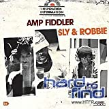 echange, troc Amp Fiddler & Sly And Robbie - Inspiration Information /Vol.1