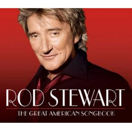 Rod Stewart - The Great American Songbook Slipcase - Zortam Music