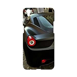 G-STAR Designer Printed Back case cover for OPPO F1 Plus Plus - G0945