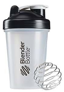 Amazon.com: BlenderBottle Classic Shaker Bottle, 20-ounce