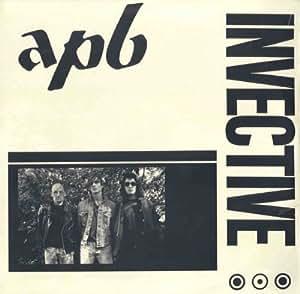 Apb - Invective