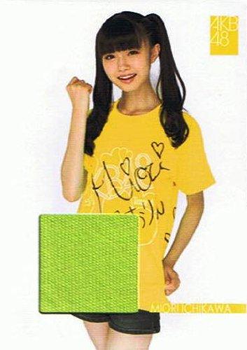 【トレーディングカード】《AKB48 トレーディングコレクション》 市川美織 ジャージカード akb48-sp018 トレカ