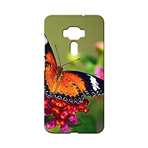 BLUEDIO Designer Printed Back case cover for Asus Zenfone 3 (ZE520KL) 5.2 Inch - G1756