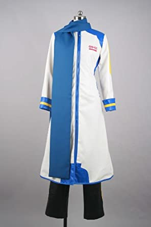 Cosplay Costume M-Medium Size VOCALOID VOCALOID KAITO Japanese