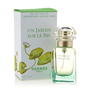 Un jardin sur le nil eau de toilette spray 30 ml amazon for Un jardin sur l oronte