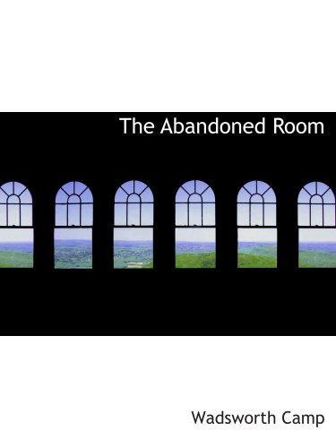 Verlassene Zimmer
