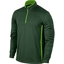 Nike Golf Therma-FIT Cover-Up Gorge Green/Green Strike S