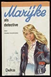 img - for Marijke als detective book / textbook / text book