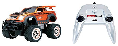 Carrera-RC-370142029-RC-Inferno-2-Fahrzeug-orange