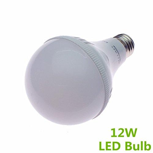 Happiness At Home E27 12W 210Lw White Globe Led Mini Ball Bulbs Energy Saving Lamps Ac100-220V (Pack Of 2 )