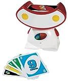 Mattel T8201 - UNO Rocking Robot, Kartenspiel von Mattel