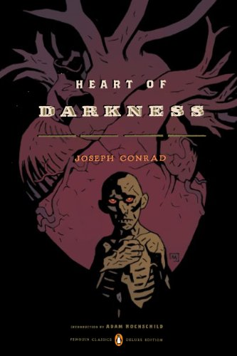 Heart of Darkness: (Penguin Classics Deluxe Edition)