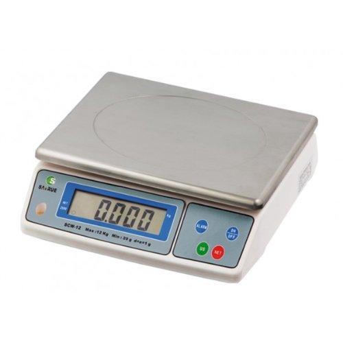 Bron coucke - be30 - Balance de cuisine électronique 30kg - 2g