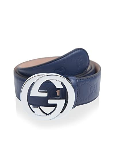 Gucci Men's Leather Belt