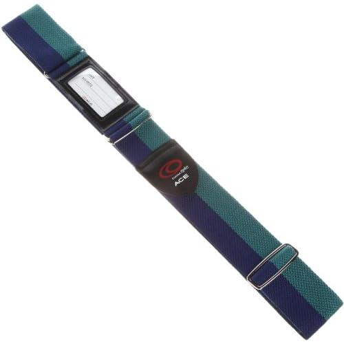 [エース] ACE TABI TOMO スーツケースベルト 205cm 32138 13 (ストライプ)