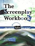 img - for Screenplay Workbook : The Writing Before the Writing (Paperback)--by Jeremy Robinson [2003 Edition] book / textbook / text book