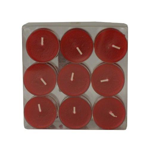 wenzel-kerzen-31-1522-18-26-lot-de-18-bougies-de-table-avec-bougeoir-en-plastique-4-h-de-combustion-