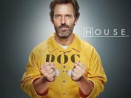 Dr. House - Staffel 8