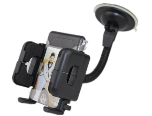 1005T Adjustable Universal Cradle Car Mount Stand Holder For iPhone /iPad /Tablet PC/ GPS/ PSP/ PDA/Mobile Devices