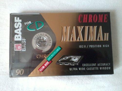 basf-maxima-ii-90-cm-chrome