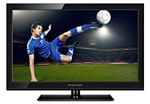 Proscan PLED2435A 24-Inch 720i 60Hz LED TV