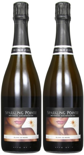 Sparkling Pointe Celebration 90 Points Mixed Pack, 2 X 750 Ml