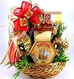 Just For Him Gift Basket For Men