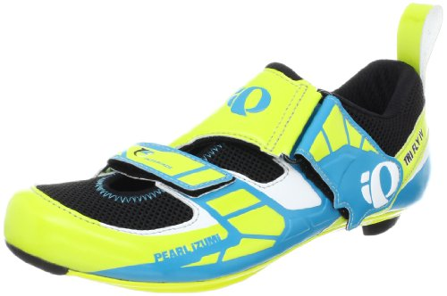 Pearl iZUMi Men's Tri Fly IV Carbon Cycling Shoe