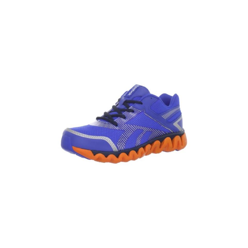 Reebok Ziglite Electrify Running Shoe (Little Kid Big Kid) on PopScreen f019387a4