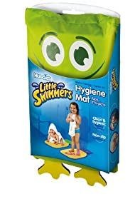 Huggies Little Swimmers Hygiene Mat