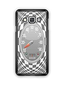 YuBingo Speedometer Mobile Case Back Cover for Samsung Galaxy A3