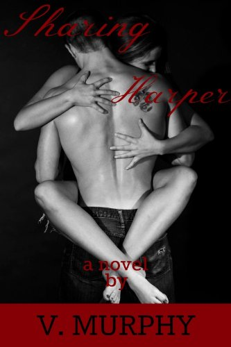 Sharing Harper by V. Murphy
