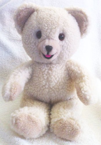 Snuggles Bear For Sale front-642446