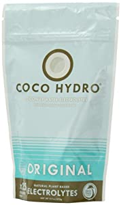 Coco Hydro Instant Coconut Water, Original, 9.7-Ounce Package