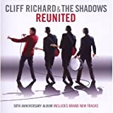 Cliff Richard & The Shadows-Reunited