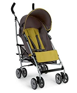 Mamas & Papas - Kato Buggy - Moss/Grey from Mamas and Papas