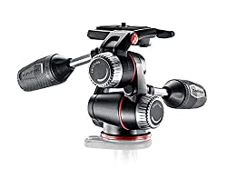 MANFROTTO MH XPRO-3W (NEW 3 WAY HEAD)