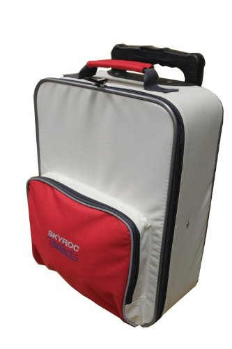 Skyroc Junior Trolley Kinder-Trolley Kinderkoffer