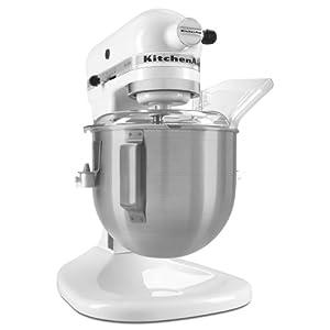 KitchenAid PRO 500 Series 5-Quart Mixers