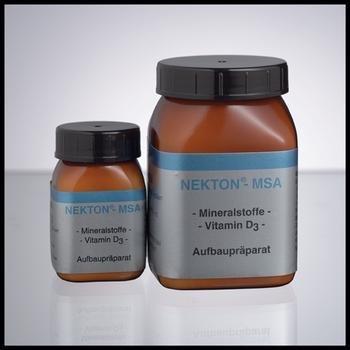 Cheap Nekton Labs BNK226150 Msa Mineral Supplement For Birds (BNK226150)