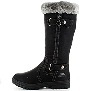 Amazon.com : Trespass womens Trespass Womens Bertha Sherpa