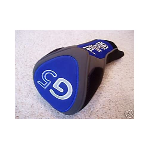 Amazon.com : Ping G5 Driver Headcover (Blue G-5 460 Golf ...